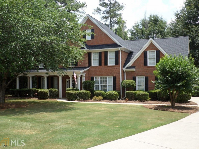 2290 Old Hickory Place, Monroe, GA